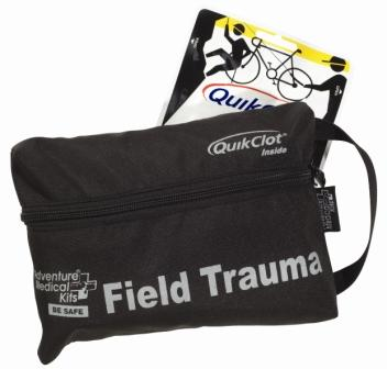amk tactical/field trauma with quickclot