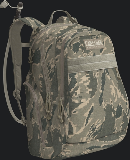 camelbak urban transport