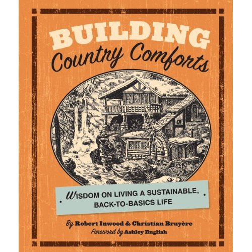 building country comforts